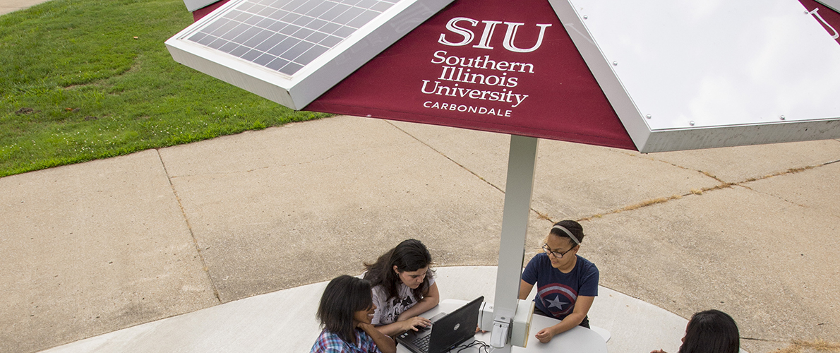 SIU Sustainability