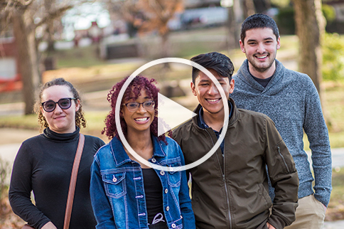 Forever SIU: The Campaign for Students - Click to Play Video